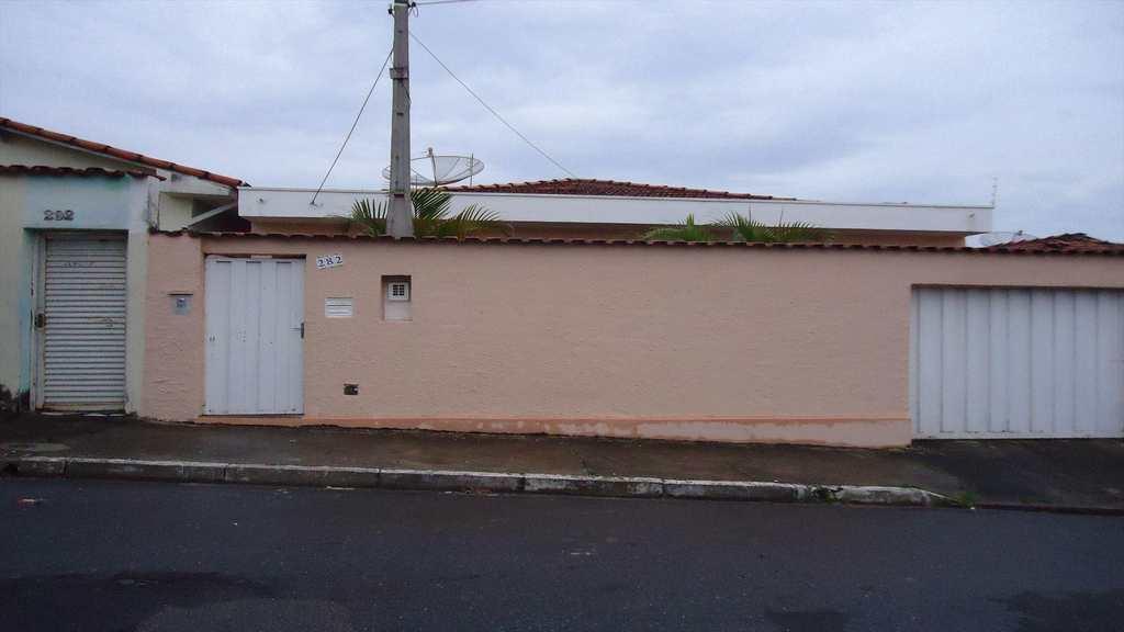 Casa em Itu, no bairro Jardim Novo Itu