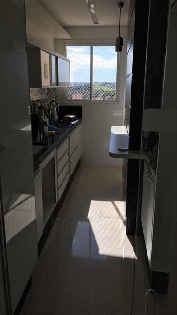 Apartamento em Indaiatuba, bairro Cidade Nova I