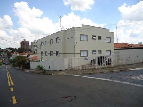Apartamento, código 1824 em Itu, bairro Jardim Faculdade