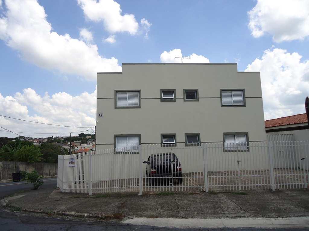 Apartamento em Itu, no bairro Jardim Faculdade