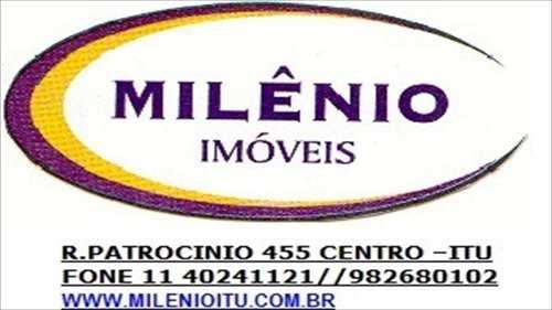 Terreno, código 307 em Itu, bairro Vila São José