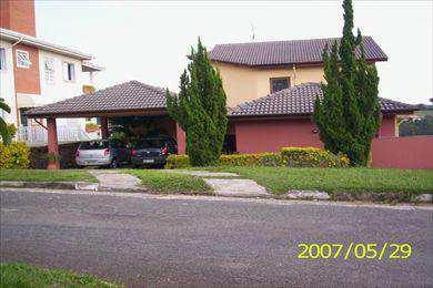 Casa de Condomínio, código 200 em Itu, bairro Bairro Campos de Santo Antônio