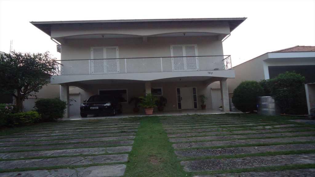 Casa de Condomínio em Itu, no bairro Terras de São José Urbano Portella