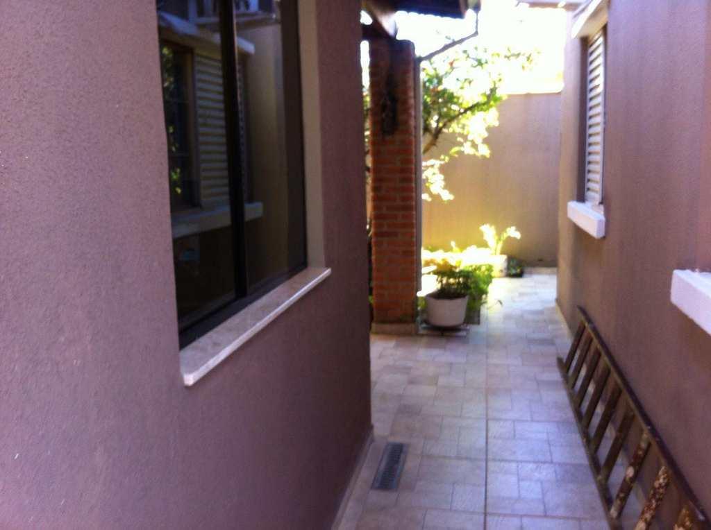 Casa de Condomínio em Itu, bairro Condominio Villagio de Italia
