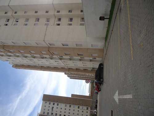 Apartamento, código 1950 em Itu, bairro Nossa Senhora Aparecida