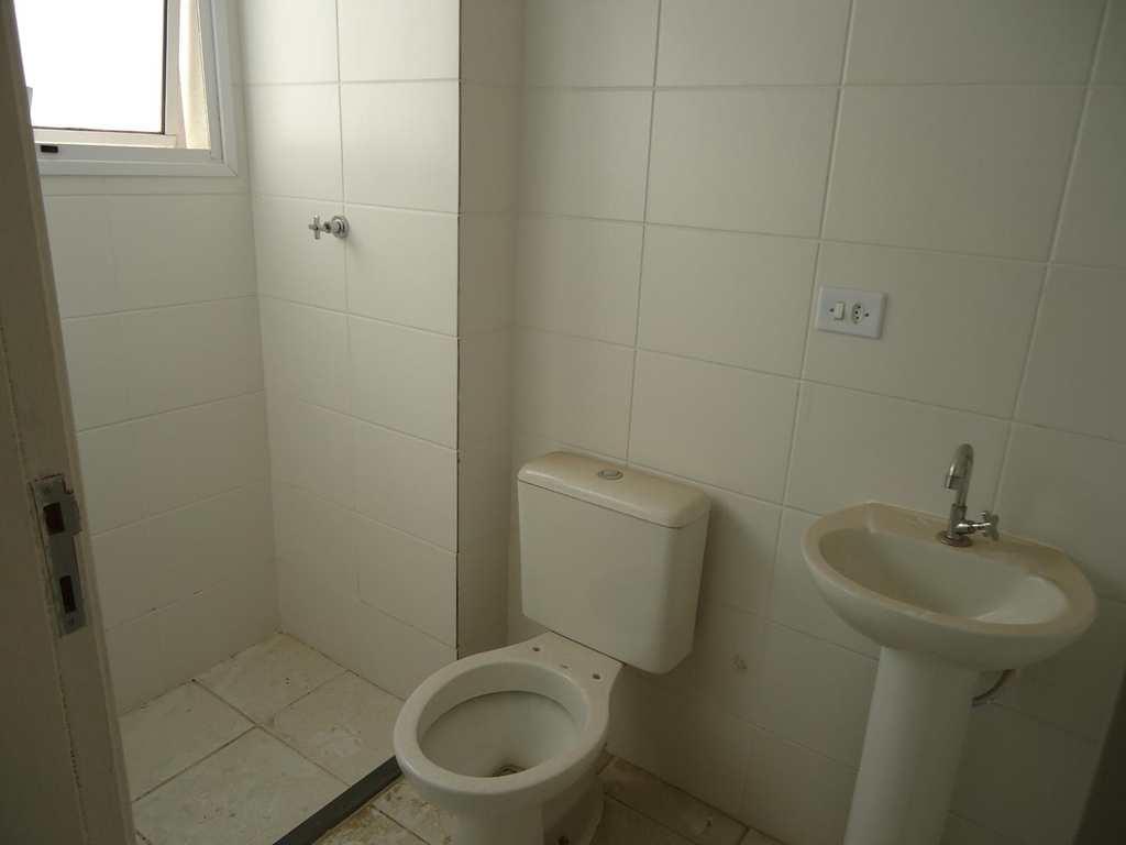 Apartamento em Itu, no bairro Nossa Senhora Aparecida