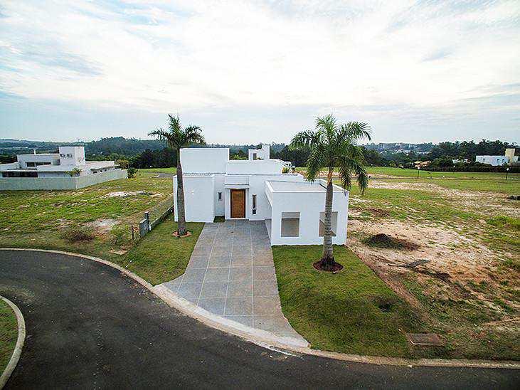 Casa de Condomínio em Itu, bairro Villas do Golf