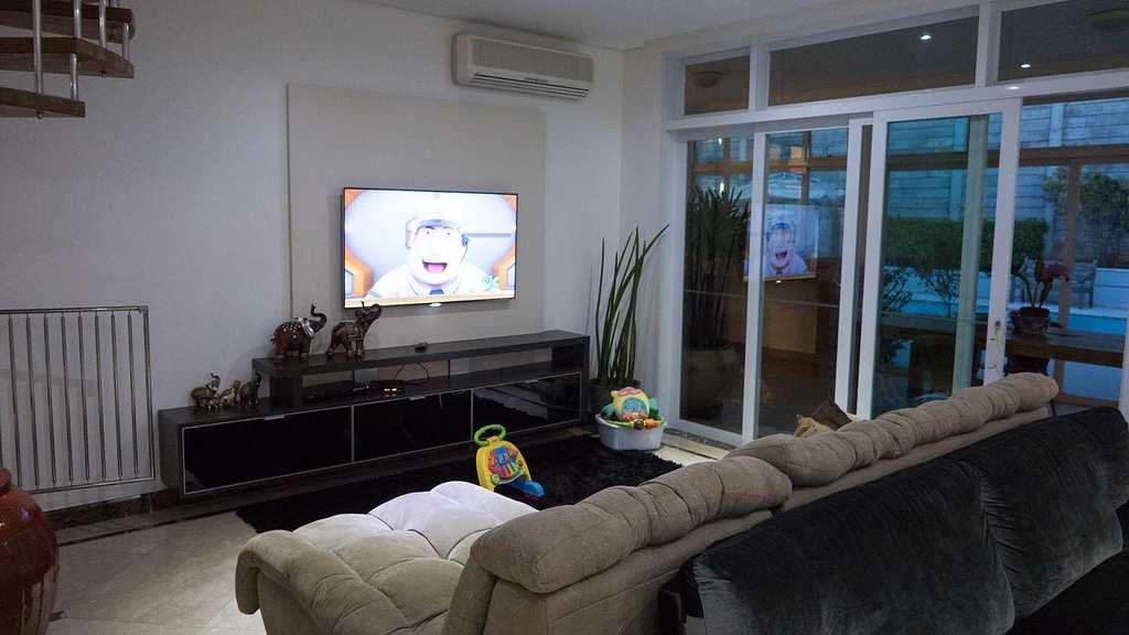 Casa de Condomínio em Itu, bairro Jardim Theodora