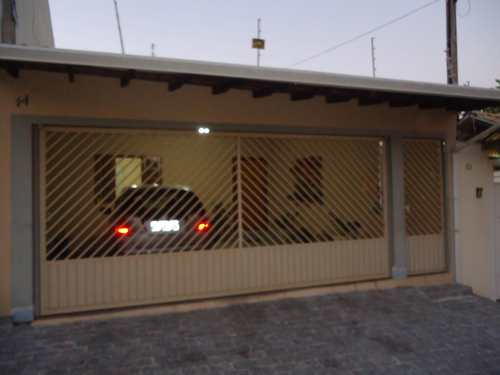 Casa, código 1959 em Itu, bairro Jardim Agarussi