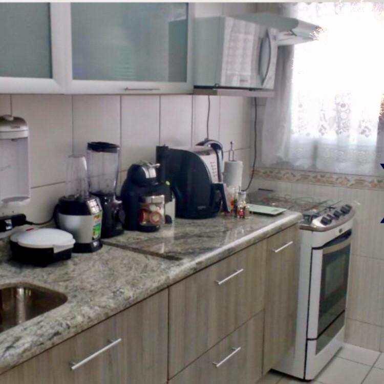 Apartamento em Itu, no bairro Parque Residencial Presidente Médici