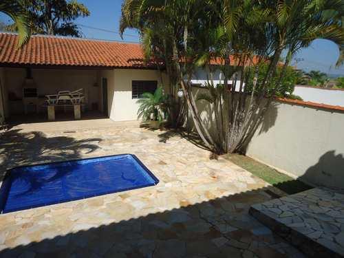 Casa de Condomínio, código 1967 em Itu, bairro Portal da Vila Rica