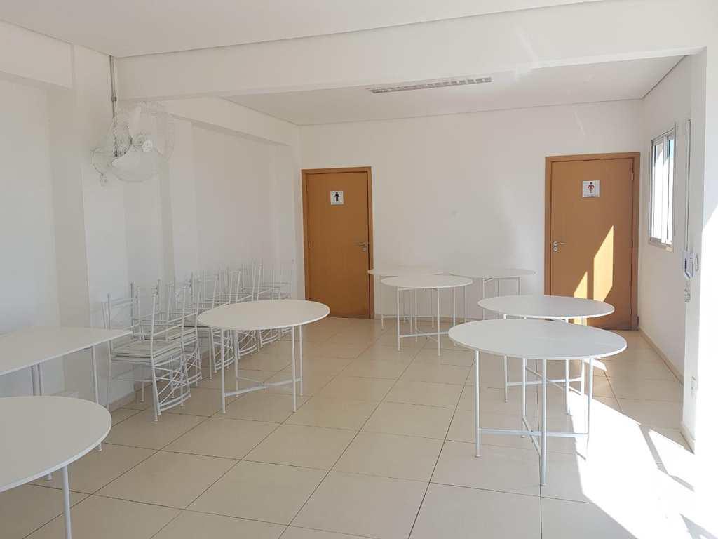 Apartamento em Salto, no bairro Jardim Nova Era