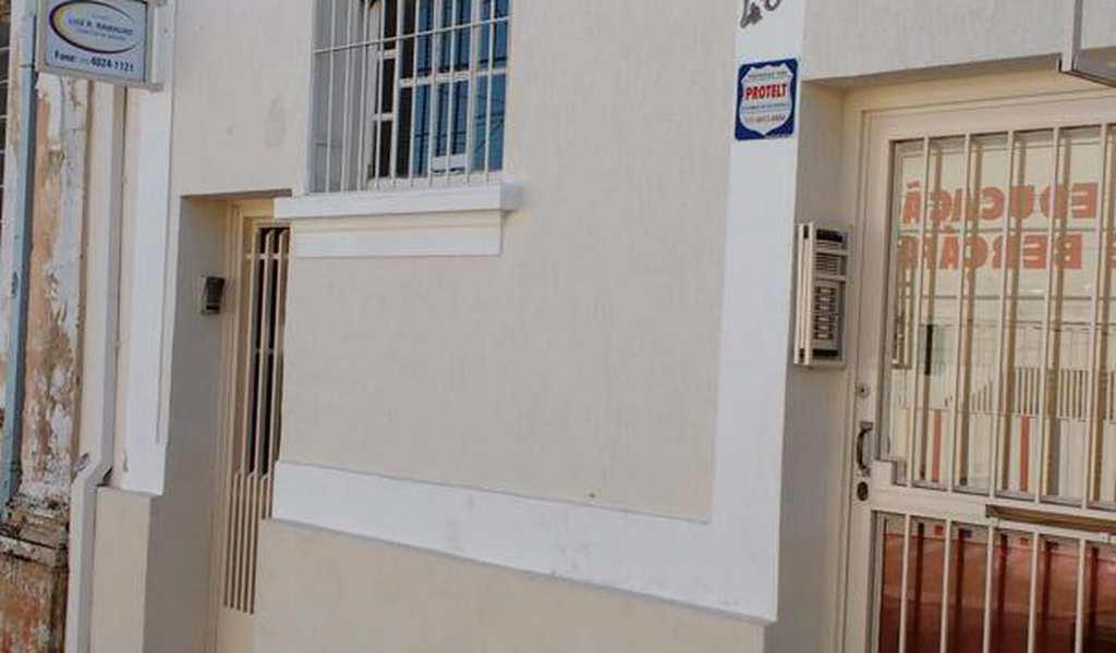 Kitnet em Itu, bairro Centro