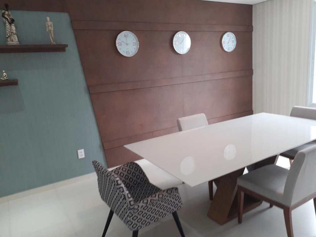 Apartamento em Itu, no bairro Jardim Paraíso II