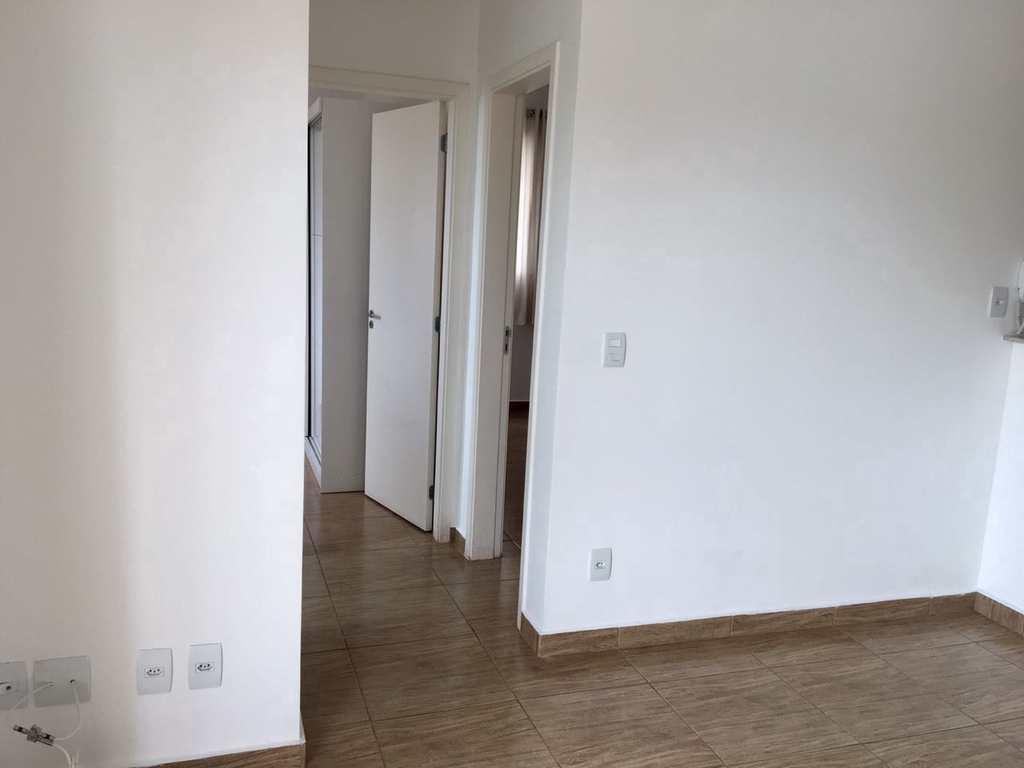 Apartamento em Itu, no bairro São Luiz