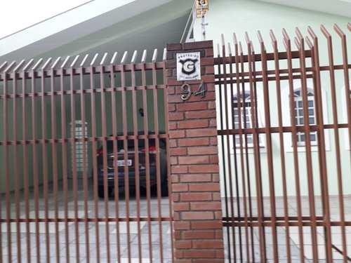 Casa, código 2002 em Itu, bairro Jardim Paraíso