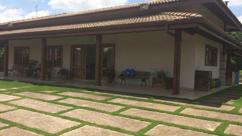 Casa de Condomínio em Salto, no bairro Condomínio Monte Belo