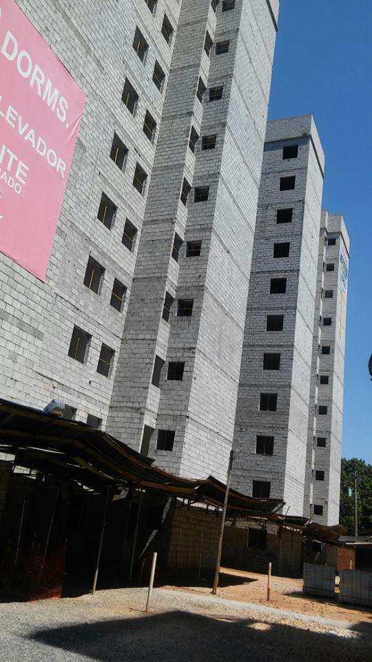 Empreendimento em Sorocaba, no bairro Horto Florestal