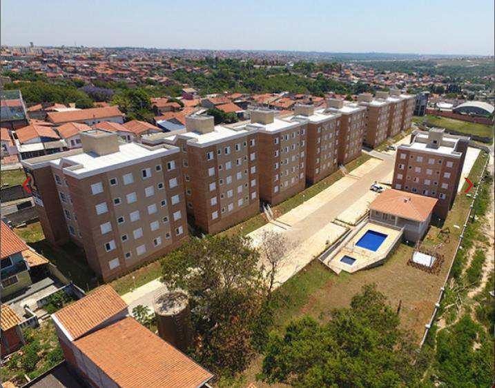 Empreendimento em Sorocaba, no bairro Vila Almeida