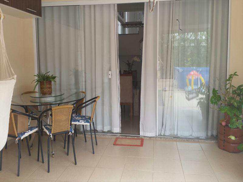Casa em Sorocaba, bairro Jardim Residencial Villa Olympia