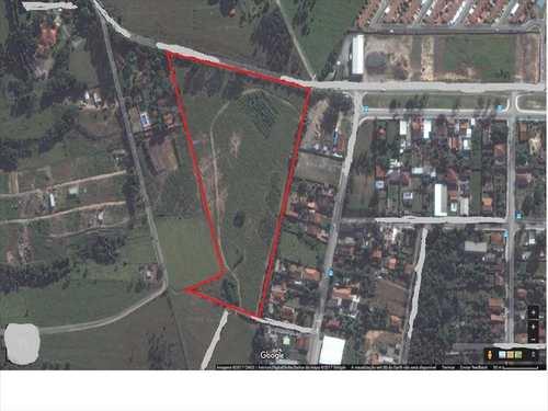 Terreno, código 8610 em Sorocaba, bairro Quintais do Imperador