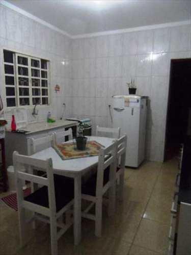 Casa, código 8371 em Sorocaba, bairro Jardim São Lourenzo