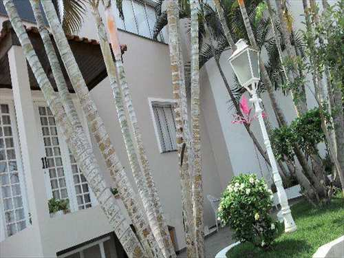Sobrado, código 7985 em Sorocaba, bairro Jardim Morumbi