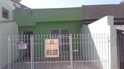 Casa, código 7627 em Sorocaba, bairro Vila Mineirão