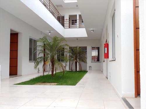 Apartamento, código 7494 em Sorocaba, bairro Jardim Betânia