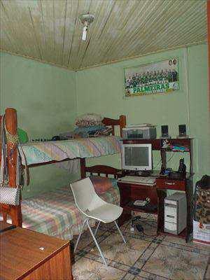 Casa, código 6479 em Sorocaba, bairro Vila Gomes