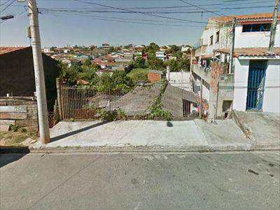 Terreno, código 5826 em Sorocaba, bairro Jardim Hungares
