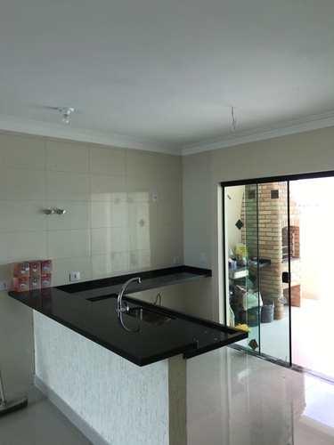 Casa de Condomínio, código 8742 em Sorocaba, bairro Horto Florestal II