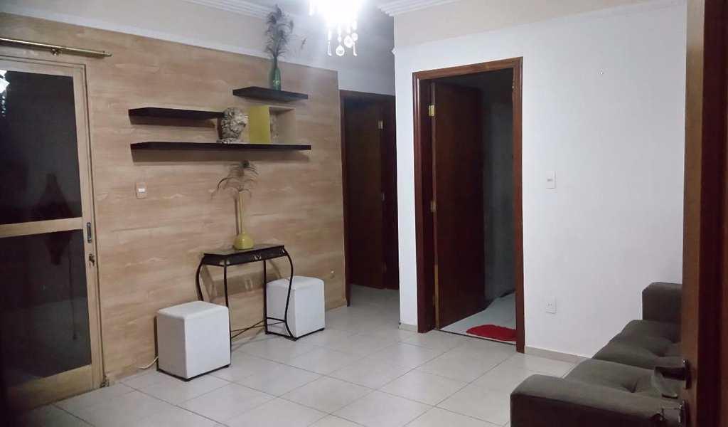 Apartamento em Sorocaba, bairro Vila Esperança