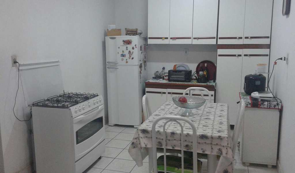 Casa em Sorocaba, bairro Jardim Atílio Silvano