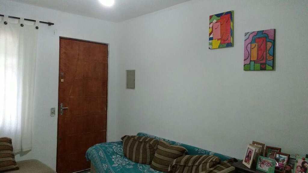 Apartamento em Sorocaba, no bairro Jardim Brasilândia