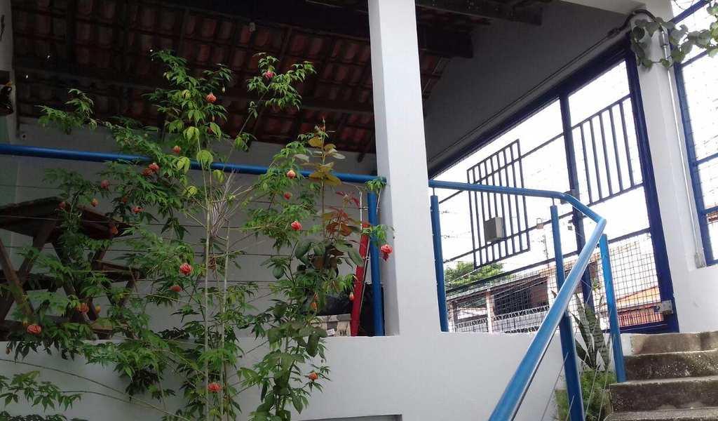 Casa em Sorocaba, bairro Vila Fiori