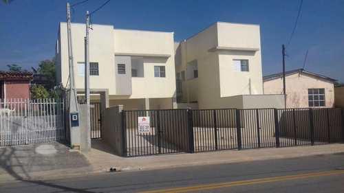 Apartamento, código 8819 em Sorocaba, bairro Itavuvu