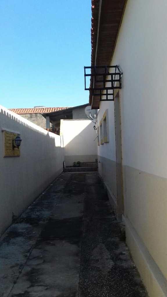 Casa em Sorocaba, no bairro Vila Santana