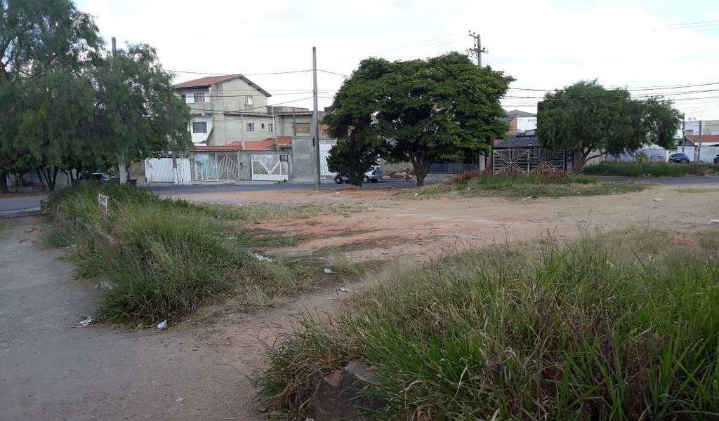 Terreno em Sorocaba, bairro Jardim Sorocaba Park