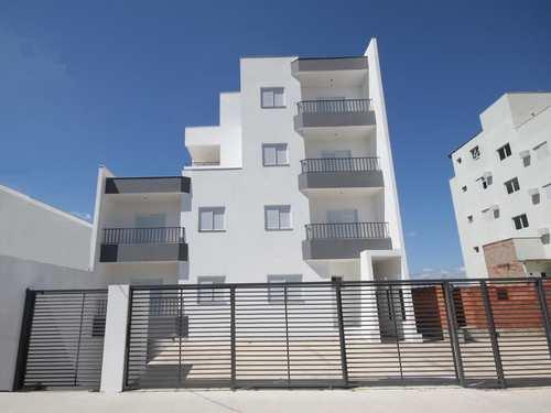 Apartamento, código 8908 em Sorocaba, bairro Vila Jardini