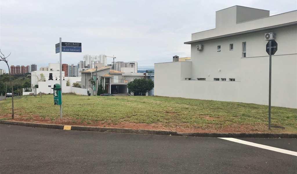 Terreno de Condomínio em Votorantim, bairro Vossoroca