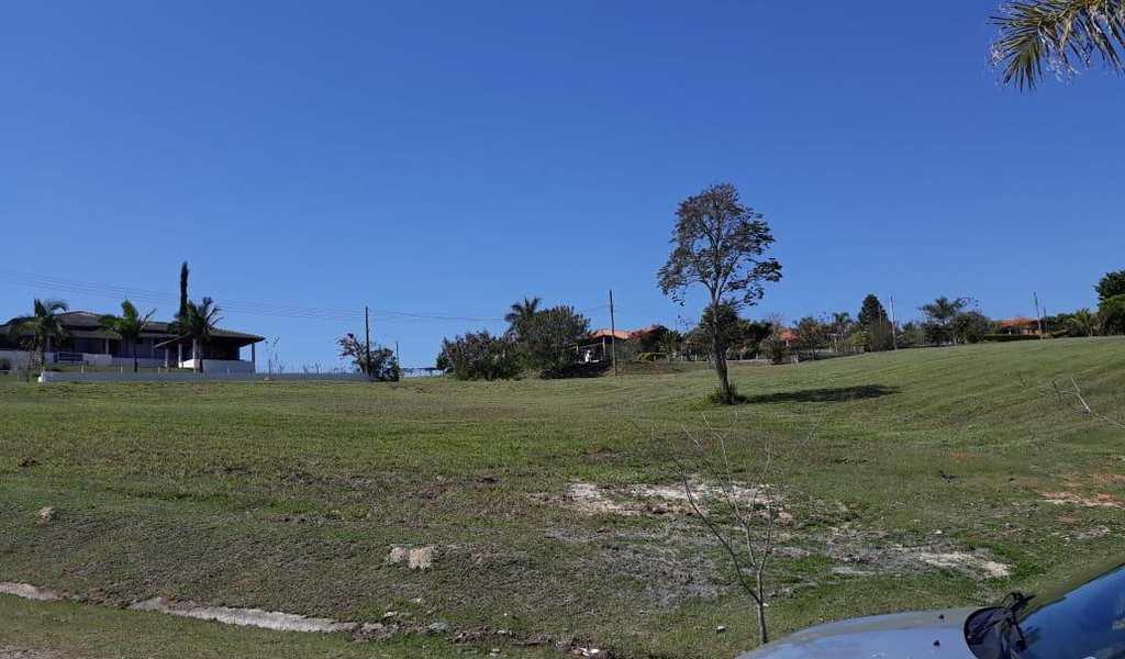 Terreno de Condomínio em Araçoiaba da Serra, bairro Jundiaquara