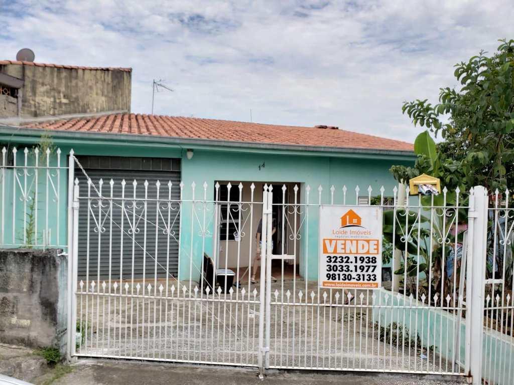 Casa em Sorocaba, no bairro Jardim Guadalupe