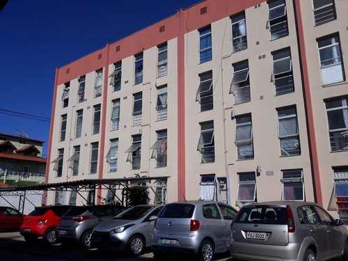 Apartamento, código 9157 em Sorocaba, bairro Central Parque