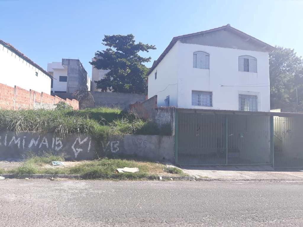 Terreno em Sorocaba, no bairro Vila Barão