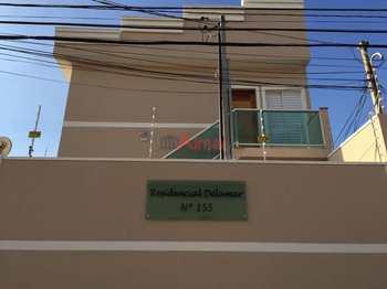 Apartamento, código 6826 em São Paulo, bairro Cidade Patriarca