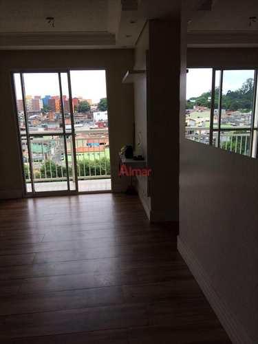 Apartamento, código 6819 em São Paulo, bairro Itaquera