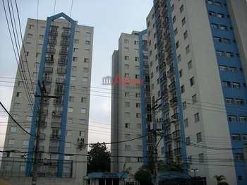 Apartamento, código 6794 em São Paulo, bairro Itaquera