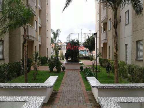 Apartamento, código 6779 em São Paulo, bairro Cidade Líder