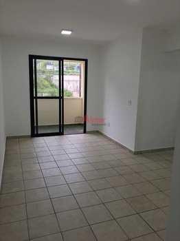 Apartamento, código 6773 em São Paulo, bairro Cidade Líder